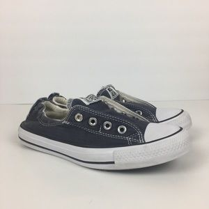 Converse All Star Shoreline Slip shoe